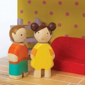 Tender Leaf Toys The Leaf Doll Family