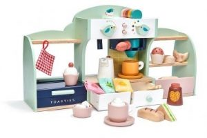birds nest cafe by tender leaf toys play cafe
