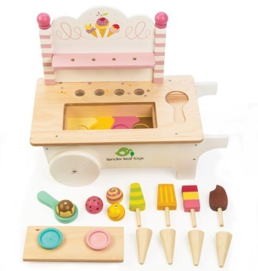 ice cream cart toys