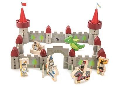 tender leaf dragon castle