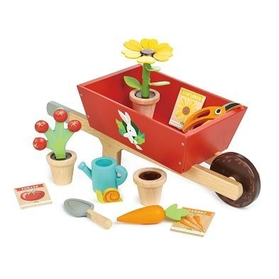 small garden set tools for kids