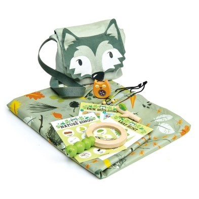 forest trail kit by tender leaf toys