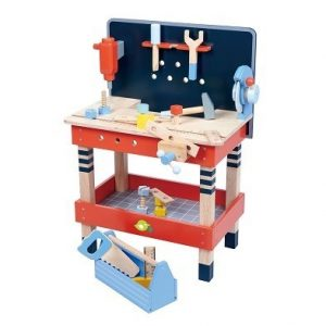 Tender Leaf Toys Tool Bench