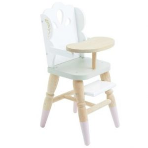 le toy van dolls high chair
