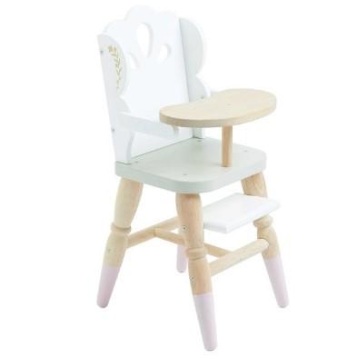 le toy van dolls high chair