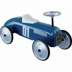 vilac petrol blue ride on