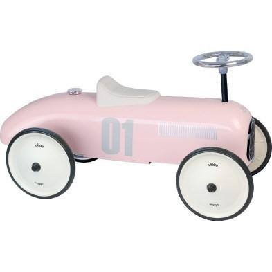 Vilac pink ride on