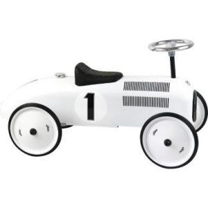 Vilac white ride on