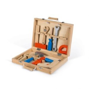 Brico Kids Tool Box