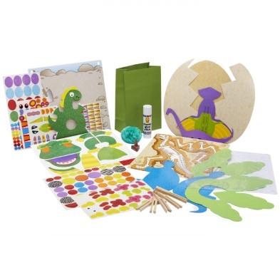 dinosaur crafts ready set dinos 2 alex