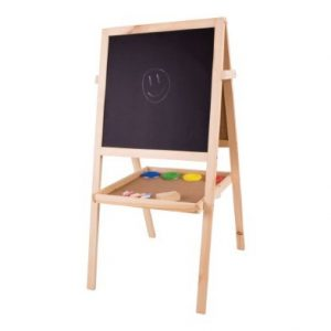 bigjigs junior art easel bj420