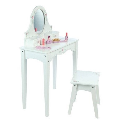 bigjigs childrens dressing table