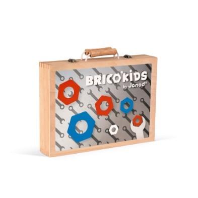 Brico kids tool kit for kids