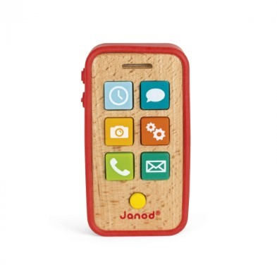 janod toy telephone