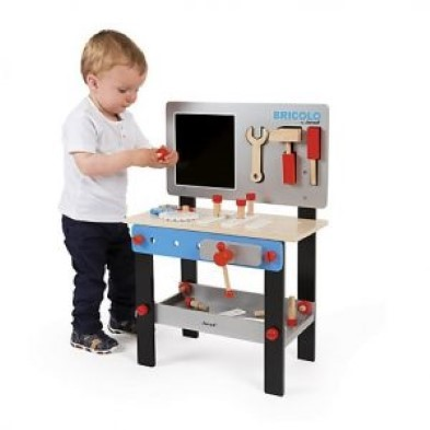 kids tool station