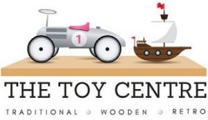 The Toy Centre Logo