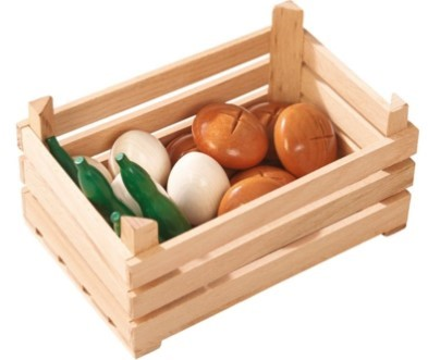 vegetable crate haba play store shopping bliss 302087