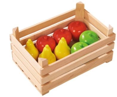 fruit crate haba play store