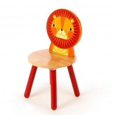 Tidlo Lion Chair