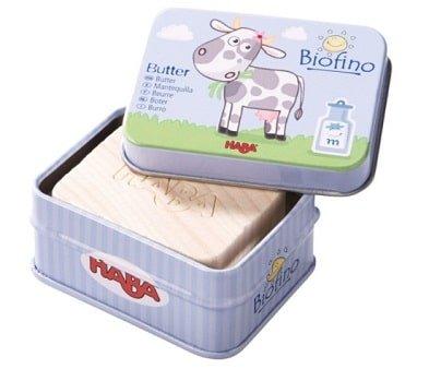 Haba biofino butter