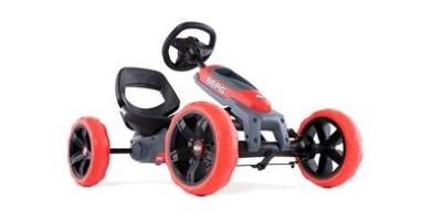 Berg Reppy Rebel go kart with free delivery