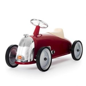 Baghera Rider Red Ride on Car – Large