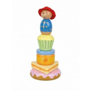 Orange Tree Toys Paddington Bear Stacking Toy