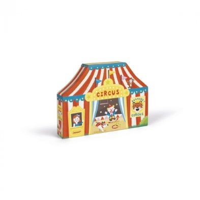 circus toy story box circus janod