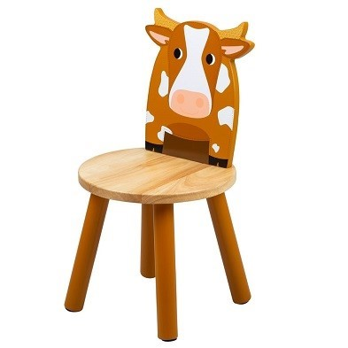 tidlo cow chair