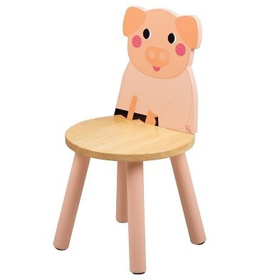 tidlo pig chair