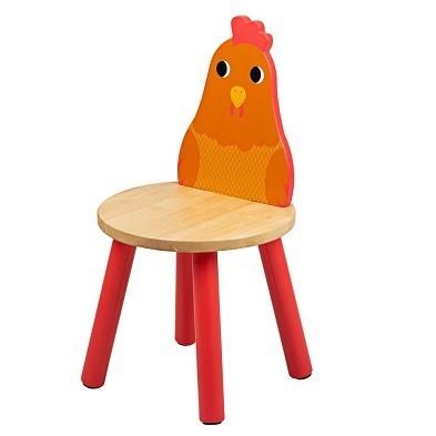 tidlo chicken chair