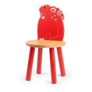 Tidlo Stegosaurus Chair