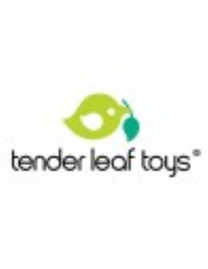tender leaf logo