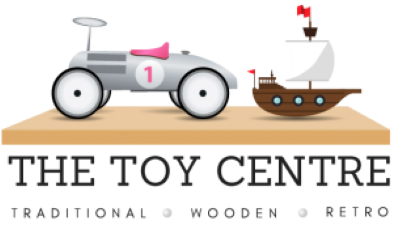 the toy centre