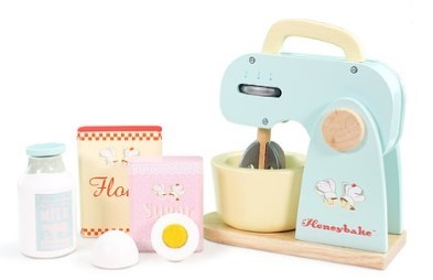 Le Toy Van Honeybake Mixer Set