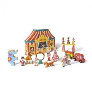 circus toys story box circus